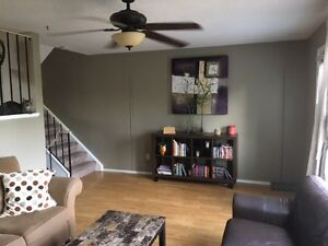 Roommate Wanted - Room for rent in North Kanata available Nov 1