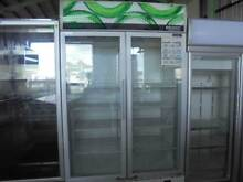 """BROMIC"" 2 DOOR FRIDGE $1300 Brendale Pine Rivers Area Preview"