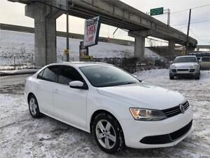 2011 Volkswagen Jetta Sedan AUTOMATIQUE 149000 KM