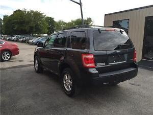 2008 Ford Escape XLT**4WD**CERTIFIED & E-TESTED**ONLY 169 KMS London Ontario image 3