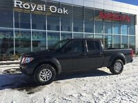 2015 Nissan Frontier Crew Cab SV 4x4 - 3 To Choose From!
