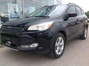 2014 Ford Escape SE - 4WD Leather Navigation Heated Seats