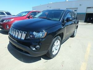 2014 Jeep Compass North 4x4 *Roof