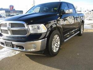 2013 Ram 1500 Laramie Longhorn~Loaded~Air-Ride~Financing $29,980