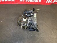 JDM TRANSMISSION B18C TYPE-R LSD SPEC-R 98+ N3E 4.7 FINAL DRIVE