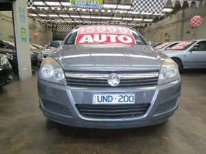 2007 Holden Astra AH MY07 CD 4 Speed Automatic Wagon Mordialloc Kingston Area Preview