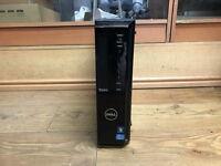 Dell Vostro 260s Core i3-2120 3.10GHz 4GB RAM 250GB HDD HDMI Win 7 FEW AVAILABLE