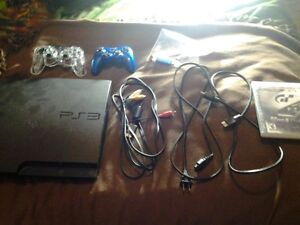 Ps3 with games London Ontario image 1