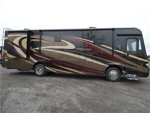 2016 Cross Country 360DL MotorCoach Kitchener / Waterloo Kitchener Area image 2