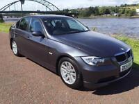 2005 J BMW 3 SERIES 2.0 320I SE 4D 148 BHP