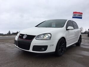 2009 VW GTI - FINANCING AVAILABLE
