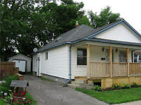 NICE HOME FOR SALE IN ST. CATHARINES
