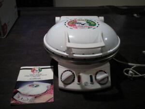 Charlescraft Authentic Electric Pizza Stone