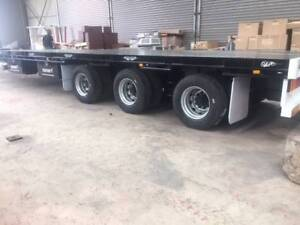 2019 Liberty Freightmore Drop Deck Extendable Berrilee Hornsby Area Preview