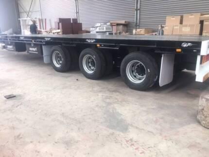 2018 Liberty Freightmore Drop Deck Extendable Christie Downs Morphett Vale Area Preview