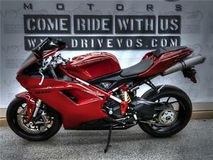 2012 Ducati 848 Evo - V1600 - **Financing Available