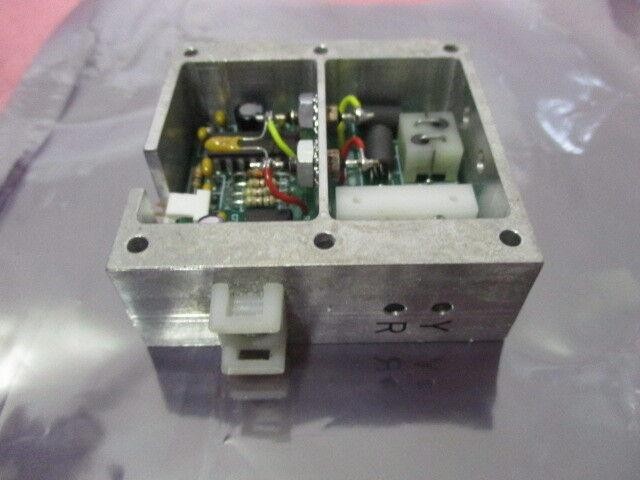 AMAT 0010-21740 Assy TC Amp 300mm, PCB, 450097