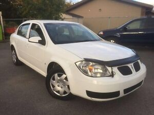 2007 Pontiac G5 , automatic certified on special