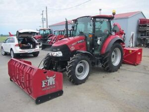 Immaculate Case 75-C, 478 hrs. $59 K w/equipment, $54 K w/o London Ontario image 1