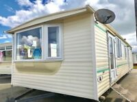 Cheap static caravan, Sited in Essex, 2018 site fees included , indoor swimming pool, Family fun
