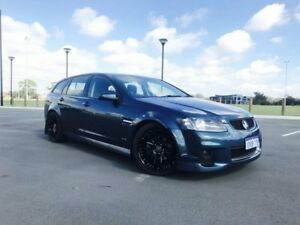 2012 Holden Commodore VE II MY12 SV6 Karma 6 Speed Automatic Sportswagon Beckenham Gosnells Area Preview