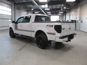 2013 Ford F-150 FX4 Navigation, Moon Roof Moose Jaw Regina Area image 5