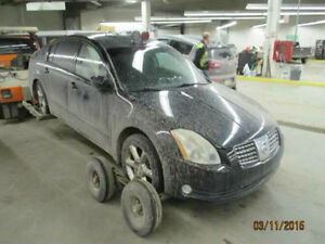 Nissan Mamima - 2004 Parting out
