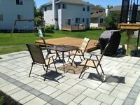 The best price for high-quality interlock landsaping -GUARANTEED