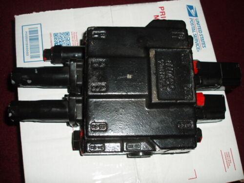 NIMCO CONTROLS 2S-4838    Directional Control Valve