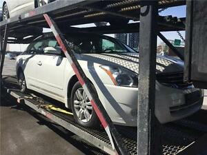 2012 Nissan Altima 2,5 S-FULL-AUTO-MAGS-CUIR-TOIT OUVRANT