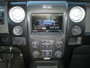2013 Ford F-150 FX4 Navigation, Moon Roof Moose Jaw Regina Area image 13