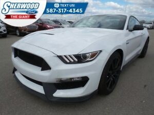 2016 Ford Mustang SHelby GT350 w/ Track Package, RECARO Seats