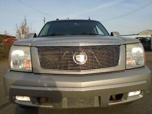 2004 Cadillac Escalade SPORT-DVD-HDTV-NAVI-SUNROOF-LEATHER