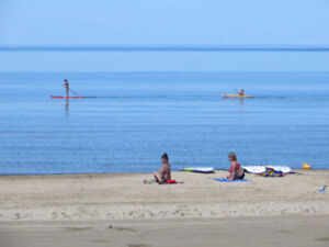 2/3 Bdrm Cottages - SAUBLE BEACH - Jul and Aug Wks Avail
