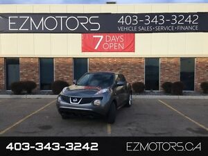 2012 Nissan JUKE SV=AWD=LOW KMS=ACCIDENT FREE=$137 BWK