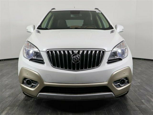Image 3 Voiture American used Buick Encore 2016
