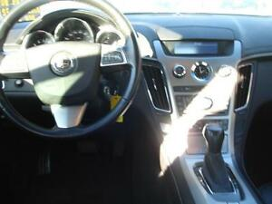 """GET A $1000 DISCOUNT THIS WEEK""  2012 CADILLAC CTS LEATHER AUTO Edmonton Edmonton Area image 5"