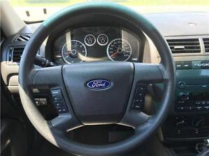2006 Ford Fusion! BRAND NEW BRAKES! 2 NEW TIRES! A/C! Keyless! London Ontario image 16