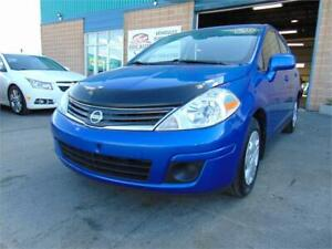 NISSAN VERSA 2012*****AUTOMATIQUE*****A/C*****5590.00$ WOW***