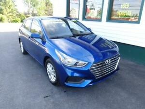 2019 Hyundai Accent Preferred for only $149 bi-weekly all in!