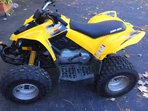 Can Am DS90