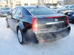 """GET A $1000 DISCOUNT THIS WEEK""  2012 CADILLAC CTS LEATHER AUTO Edmonton Edmonton Area image 4"