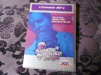 Sunfly Karaoke DVD disc .