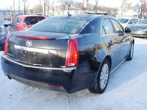"""GET A $1000 DISCOUNT THIS WEEK""  2012 CADILLAC CTS LEATHER AUTO Edmonton Edmonton Area image 3"