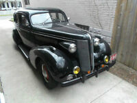 1937 buick *this week only price*