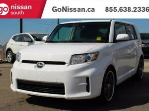 2012 Scion xB VERY LOW KM'S, AUTO, AIR!