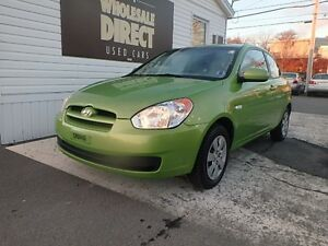 2011 Hyundai Accent HATCHBACK 1.6 L