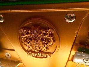 """Wurlitzer 52"""" upright grand piano Gatineau Ottawa / Gatineau Area image 2"""