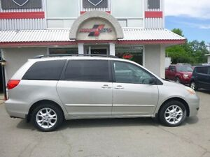 Toyota Sienna LE TRACTION INTÉGRAL *TRÈS RARE* 2006