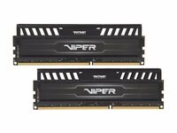 Patriot 8GB DDR3 memory